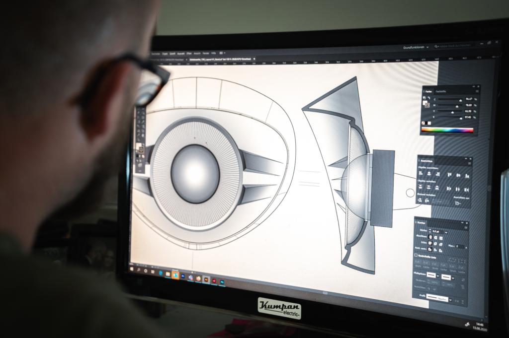 grundläggande CAD