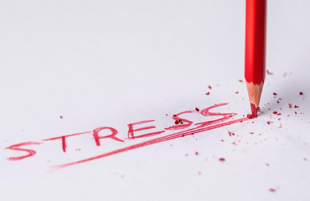 Stresshantering T2 business